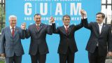 GUAM marks its 20th anniversary: Will it become EAEU's arch-rival?