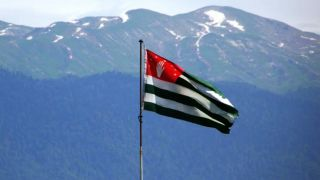 Syria recognizes Abkhazia's independence