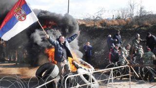 Балканы: пороховая бочка Европы
