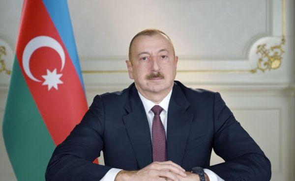 Алиев назвал условие Азербайджана для возобновления переговоров сАрменией