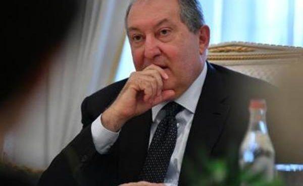 Президент Армении: Турция делает Кавказ второй Сирией