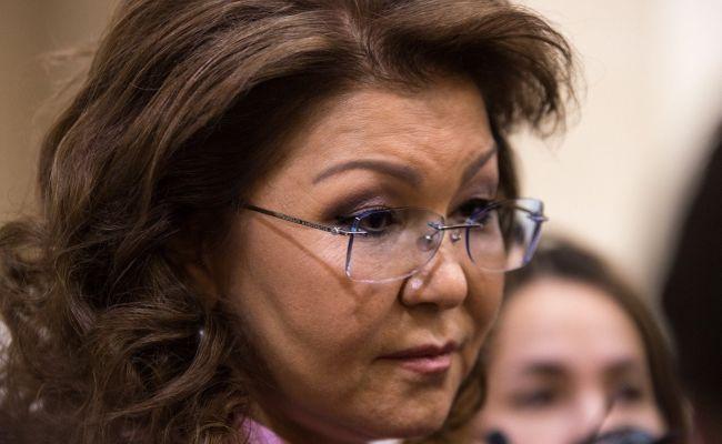 Дарига Назарбаева прокомментировала смерть сына