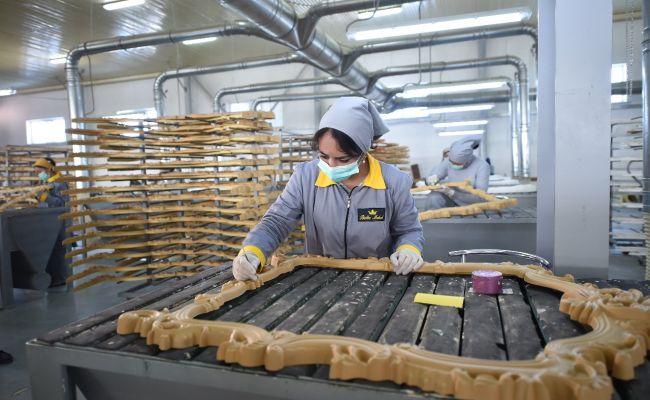 ВКазахстане 30% производителей мебели оказались награни банкротства