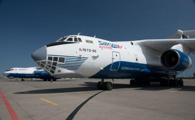 Азербайджанские самолеты безостановочно летают в центр беспилотников Турции