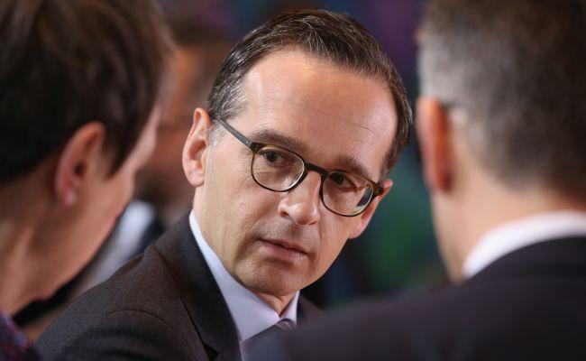 Глава МИД Германии перечит Трампу и покрывает недоговороспособность Киева