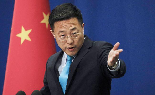 МИД КНР: Обвинения Microsoft овмешательстве Китая ввыборы США беспочвенны