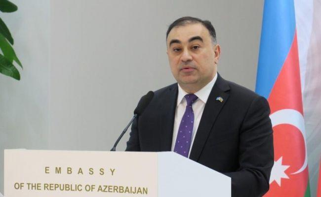 Азербайджан просит уКазахстана поддержки вконфликте сАрменией