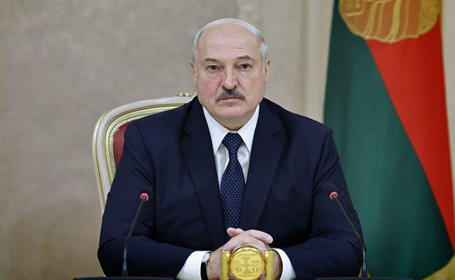 Лукашенко непризнали президентом страны Прибалтики, Германия иСловакия