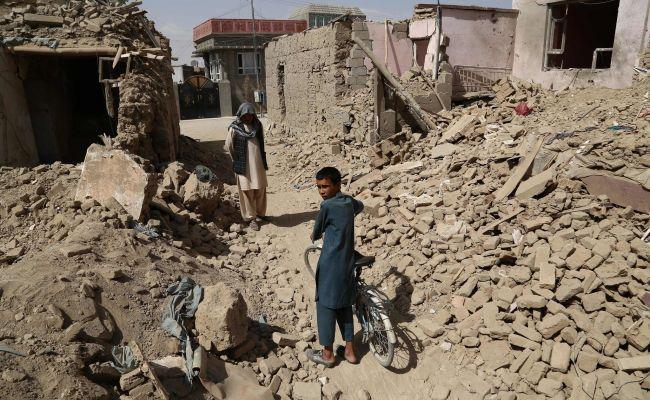 Приближение афганского хаоса: скем дружить России?