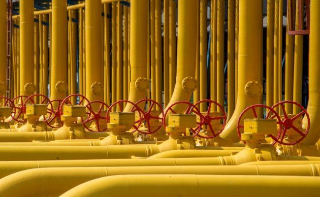 Украина вынудила Словакию открыть реверс по газопроводу с газом из России