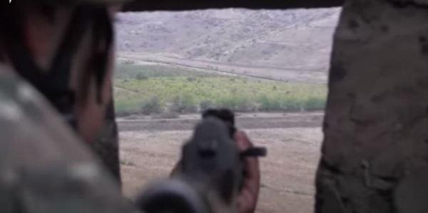 Война вКарабахе: Сохраняется напряжение навсех направлениях линии фронта