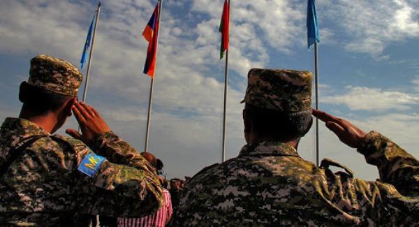 ОДКБ: Армения необращалась ворганизацию после обострения вКарабахе