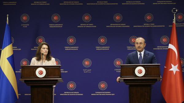 Швеция дипломатично поставила Турцию на место: «Я ваш гость»