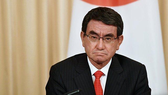 Японский министр проверит Южные Курилы
