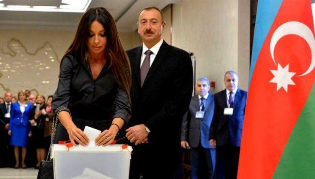 Президентские выборы в Азербайджане были недемократичными: доклад ПАСЕ