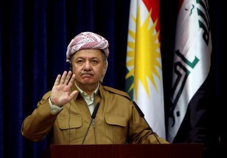 ООН не намерена содействовать референдуму о независимости Иракского Курдистана