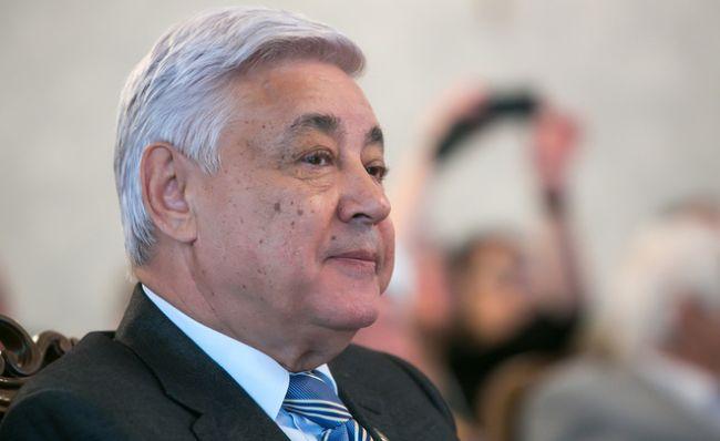 Парламент Татарстана готов судиться насчет своего «президента» вКС России: EADaily