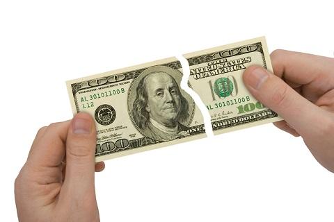 Данные о новых рабочих местах в США вызвали ослабление доллара