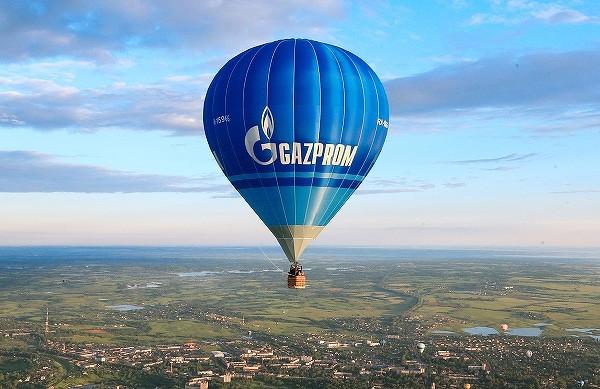 «Газпром» посчитал себя самой экологичной нефтегазовой компанией мира