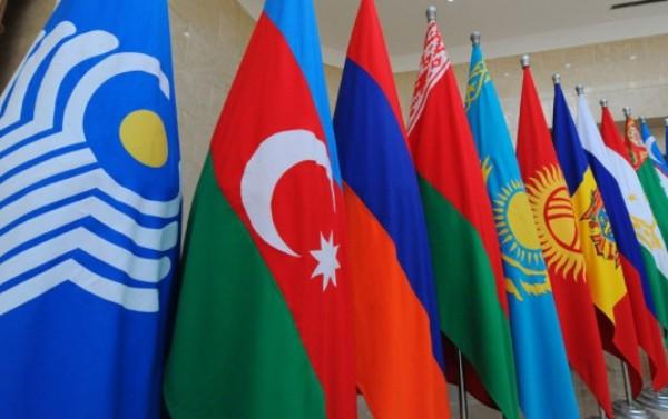 В Душанбе началось заседание Совета глав СНГ