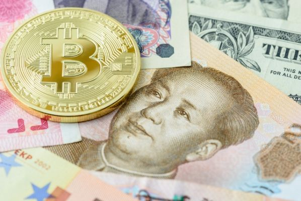 Китай опубликует национальный рейтинг криптовалют