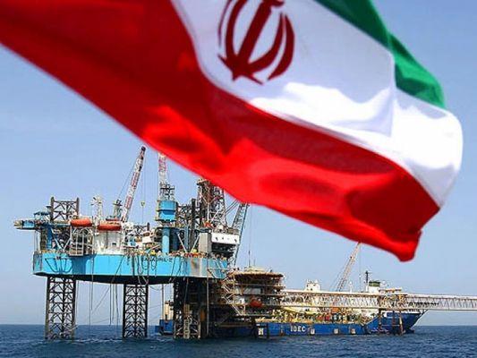 Нефть обновила свои максимумы после выхода США из ядерной сделки с Ираном