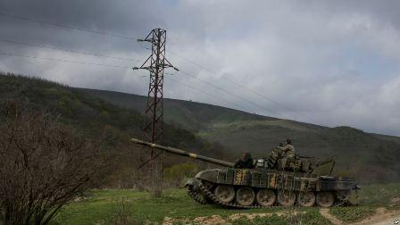 Карабахский излом: мир через силу