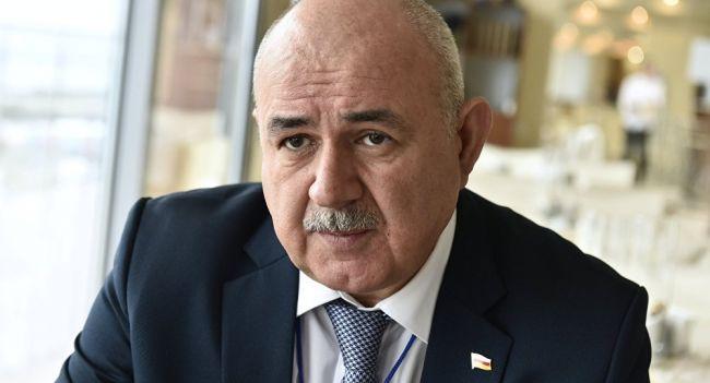 Глава МИД Южной Осетии предостерег отсовершения госпереворота