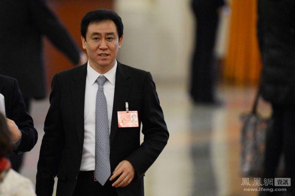 $ 43 млрд: девелопер Сюй Цзяинь признан богатейшим человеком в Китае