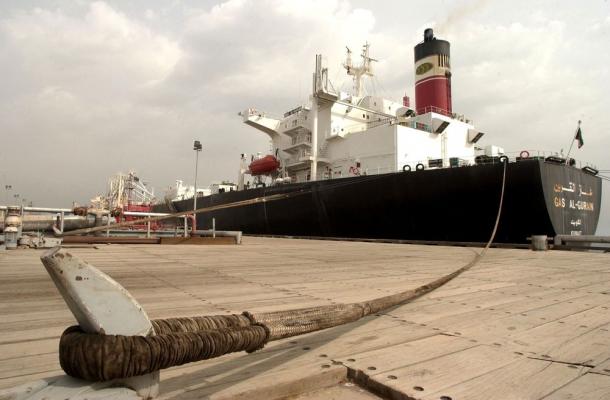 СПГ с Ямала теснит сжиженный газ из США на Ближнем Востоке?