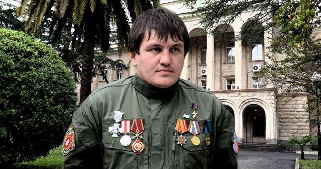 ВАбхазии пока неготовы реагировать натаран ворот границы