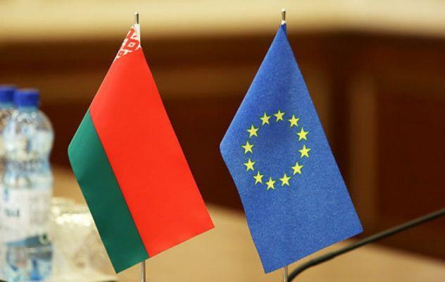 Более чем на треть вырос товарооборот Белоруссии с ЕС