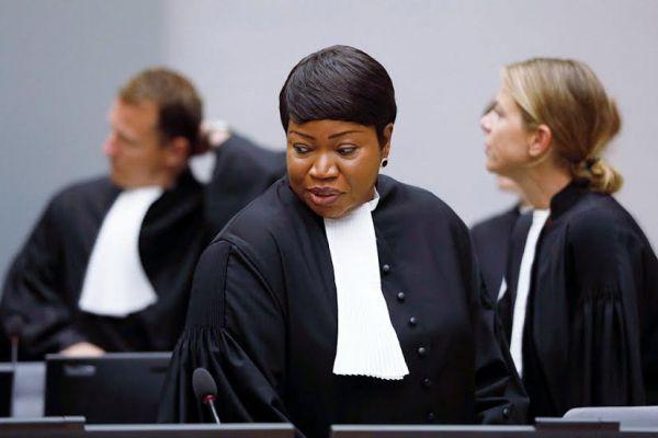 США ввели санкции против прокурора МУС, которая расследует войну 08.08.08
