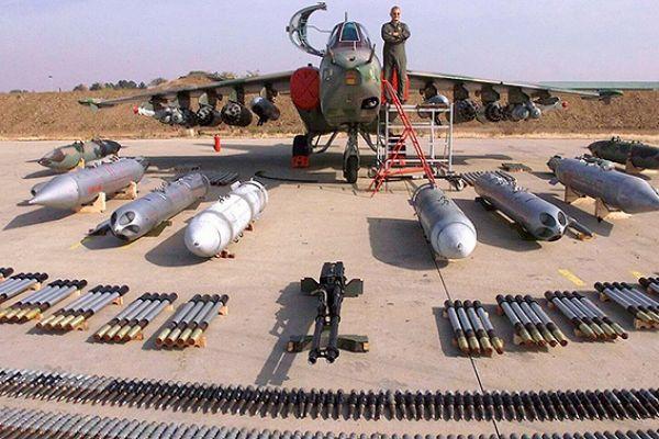 Россия усиливает армянскую боевую авиацию— мнение эксперта
