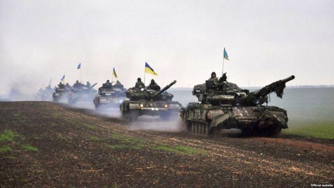 ДНР: Обстановка на Донбассе становится критической
