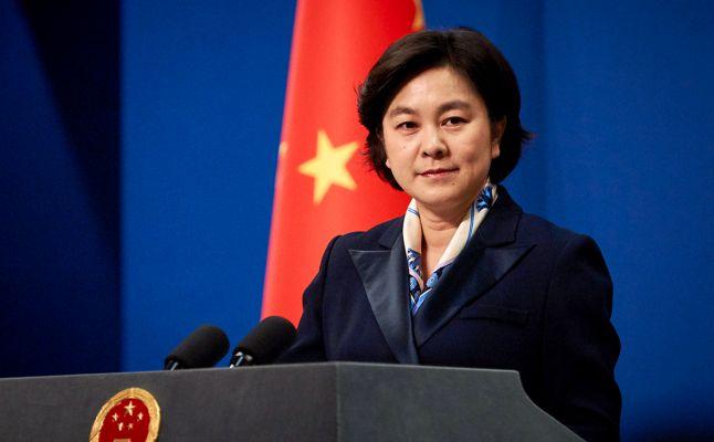 Пекин: США сеют панику из-за коронавируса, все ограничения чрезмерны