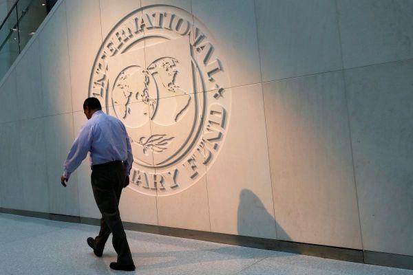 «Недавайте— они невернут»: МВФ отложил транш финансовой помощи Украине: EADaily