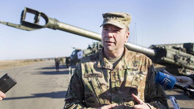 Теперь Грузия должна стать членом НАТО— отставной генерал Ходжес