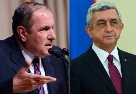 Сладкие обещания и горькая правда: тандем власти и оппозиции в Армении