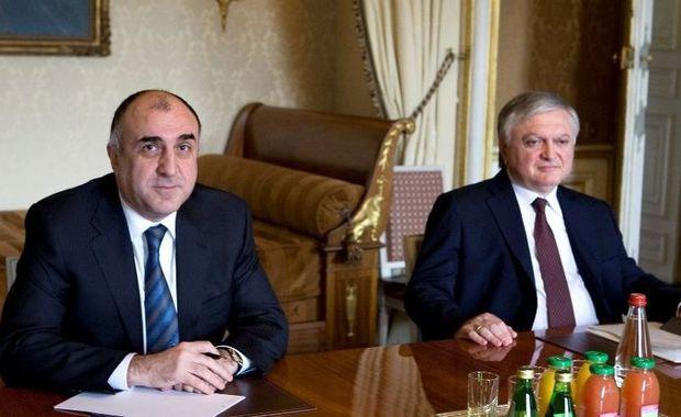 МИД РФ: МГ ОБСЕ хочет организовать встречу Налбандян-Мамедьяров до конца 2017 года