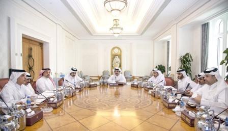 Катар инвестирует в Великобританию £5 млрд