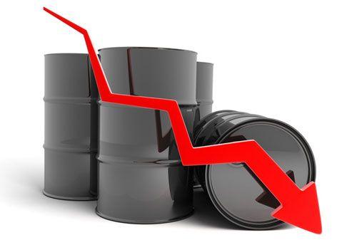 Баррель нефти ОПЕК продолжает дешеветь