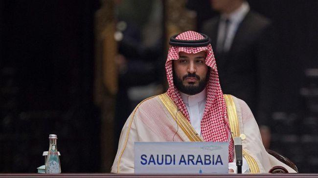 Саудовский принц вошёл в топ-50 мировых «финансистов»