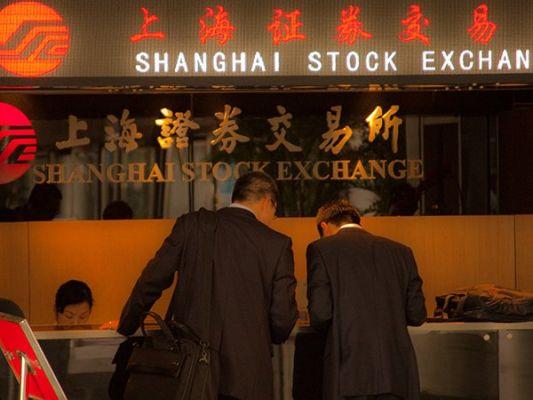 На рынок капитала Китая в 2018 году может прийти $ 15−20 млрд — эксперт