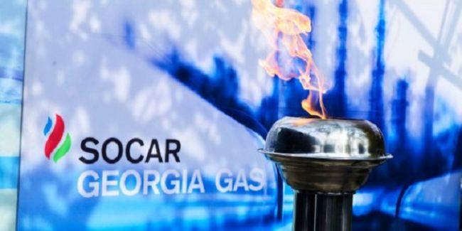 Картинки по запросу Грузия будет импортировать российский газ