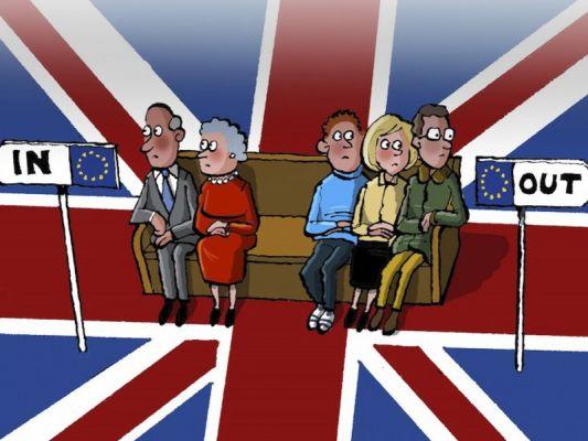 Британские домохозяйства несут убытки из-за Brexit — исследование