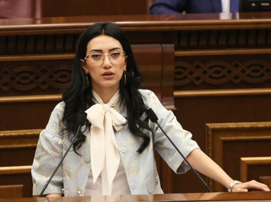 Российско-американские баталии не в интересах Армении — вице-спикер