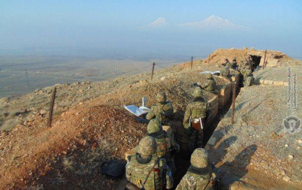 d50f539da80bf2fcaa451265a885e Армения иАзербайджан устанавливают новые границы