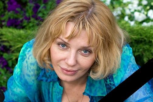 актриса ирина ефремова фото