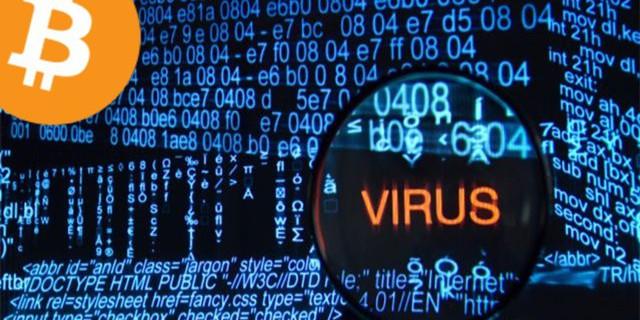 Вирус криптовалют рейтинг бездепозитных брокеров бинарных опционов